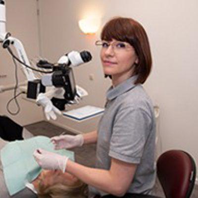 KVTZ | Kliniek voor Tandheelkunde Zoetermeer
